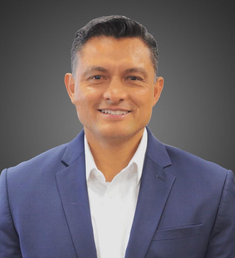 CARLOS F. LOPEZ